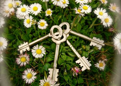 Association La clé